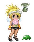 II CarrieBear II's avatar