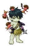 Oni Kloud's avatar