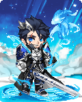 The Azure Swordsman's avatar