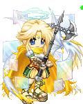 Mara Ohmsford's avatar