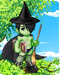 Ineeda Manzel's avatar