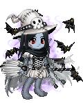 Queen Kazumi of shadows