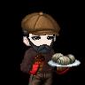 Mister Jeremy Fisher's avatar
