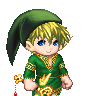 One of the Links's avatar