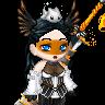 Tribal Night Huntress's avatar