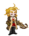 Varric Tethras's avatar