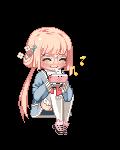 Iazy girl's avatar