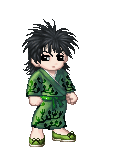 Justin Thorn's avatar
