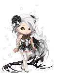 Silver Tiger Lily