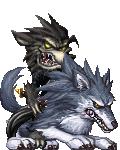 Corrupt Werewolf