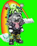 pyrwolf's avatar