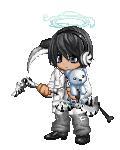 x-I Crystal Dragon I-x