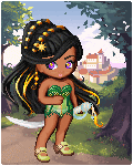 Mistress DarkShadows's avatar
