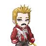 the badge's avatar