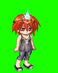 Samurai Girl- Rei's avatar