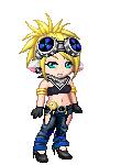 LadyTheron666's avatar