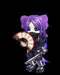 Yoka-San Shadow Master