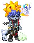 Lord pikachu221's avatar