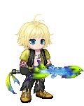 True Ace Tidus's avatar