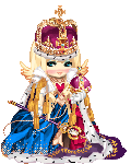Empress Palpatine's avatar
