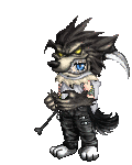 Guardian Wolf Spirit