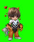 Ninja Pickle Rawr Monste-'s avatar