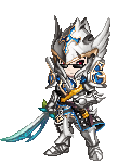 Lord Raansu Of Blizzards
