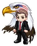 Flying Nathan Petrelli