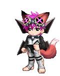 fur fox135
