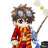 James Sirius Potter's avatar