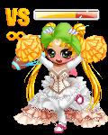 Diamond Sailor Moon