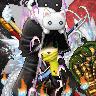 Assassin Bex's avatar