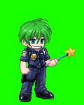 Cornelius Jones's avatar