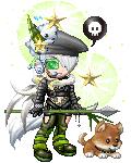 Reno Casanova's avatar