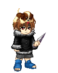 Kiba+Akumaru's avatar