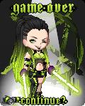 xCelticxVampireressx's avatar