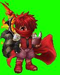 Bladewolf666