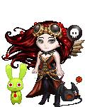 Raven Blackthorne