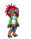 Kyo_Evans's avatar