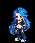 BlueIceRose-Hime