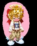 Ahrora's avatar