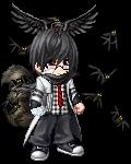 Okazaki Athrin's avatar