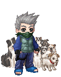 Kakashi -sensei's avatar