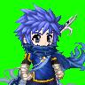 Saix the Lighting God's avatar