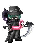 Ookami_Laufeyjarson's avatar