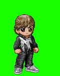 Hot blue_32's avatar