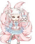 CanaWolf's avatar