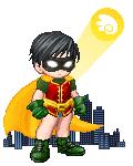 Robin the Teen Wonder's avatar
