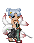 Lady Xio Lin's avatar