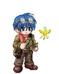 Icarus Airheart's avatar